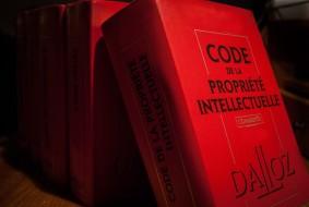 code propriété intellectuelle
